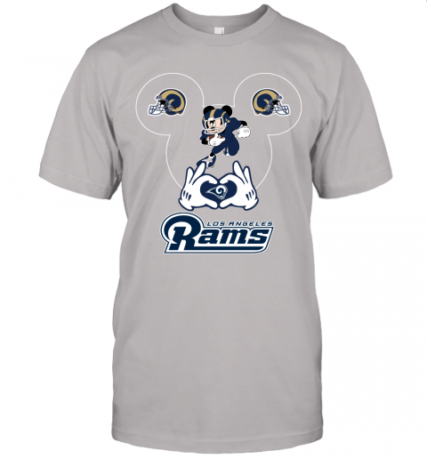 2nxj i love the rams mickey mouse los angeles rams jersey t shirt 60 front ash