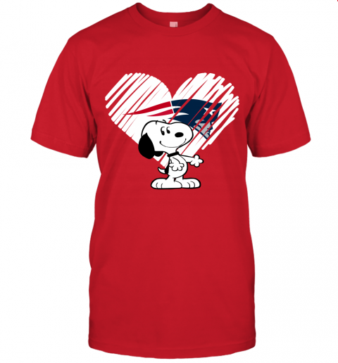 jbnn i love new england patriots snoopy in my heart nfl jersey t shirt 60 front red