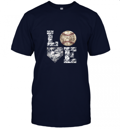 jwxh baseball distressed ball cute dad mom love gift jersey t shirt 60 front navy