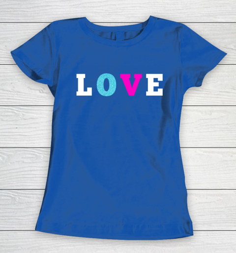 Savannah Guthrie Love Women's T-Shirt 8
