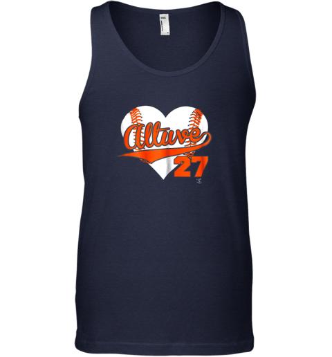 t2qo jose altuve baseball heart shirtapparel unisex tank 17 front navy
