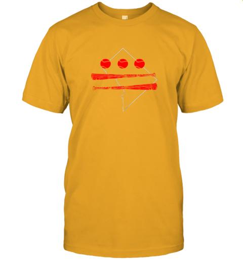 ikrl washington dc map capitol baseball flag jersey t shirt 60 front gold