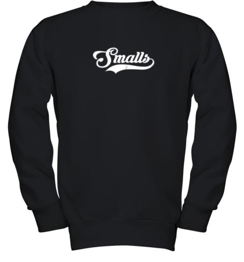 You're Killin Me Smalls Baseball Matching Child Youth Sweatshirt