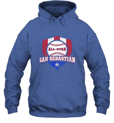 v2ag san sebastian puerto rico puerto rican pr baseball hoodie 23 front royal