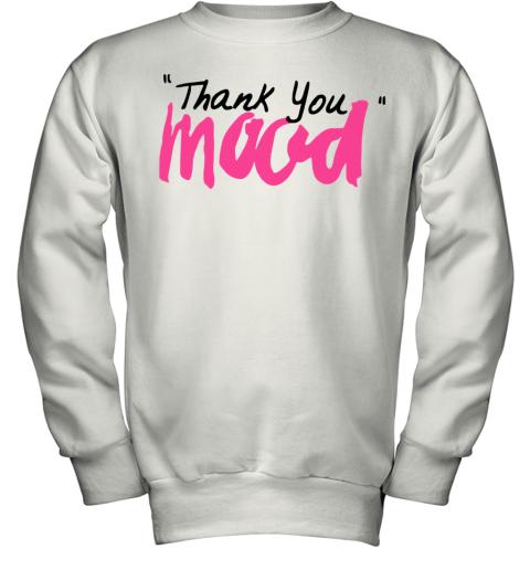 Thank You Mood Youth Sweatshirt
