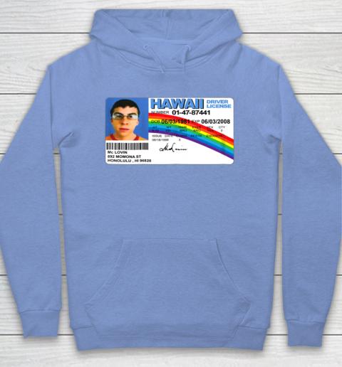 McLovin T Shirt Card Hawaii Hoodie 8