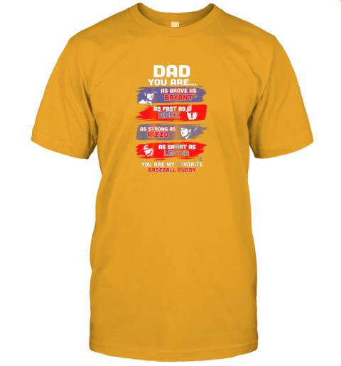pnlk javier baez baseball buddy shirtapparel jersey t shirt 60 front gold