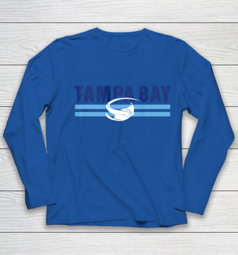 Cool Tampa Bay Local Sting ray TB Standard Tampa Bay Fan Pro Youth Long Sleeve 7