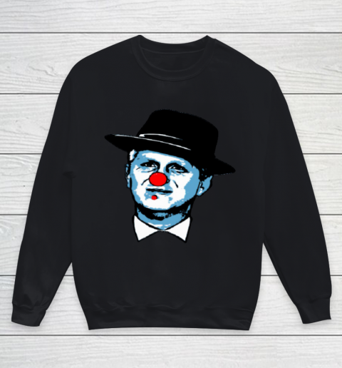 Barstool Rappaport Shirt Youth Sweatshirt