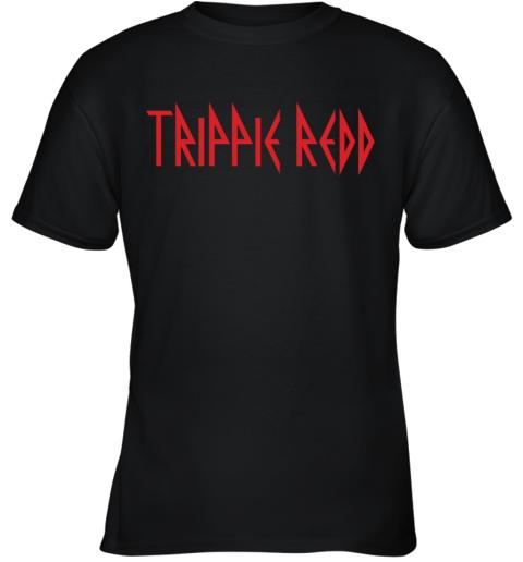 trippie redd Youth T-Shirt