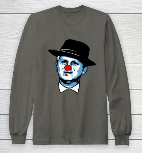 Mike Rappaport Long Sleeve T-Shirt 5