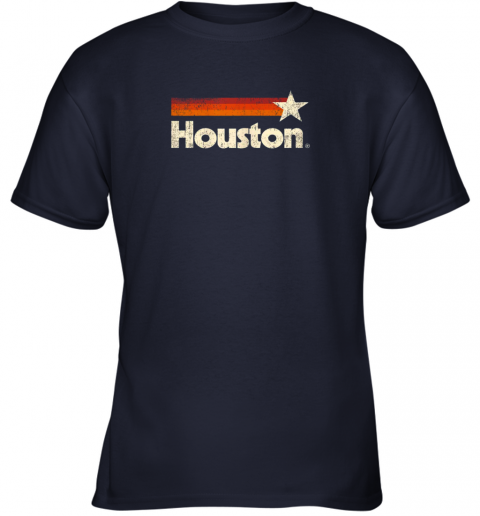 rupp houston texas shirt houston strong shirt vintage stripes youth t shirt 26 front navy