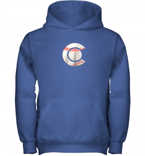 tbgs colorado baseball youth hoodie 43 front royal