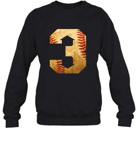Three Up Three Down Baseball 3 Up 3 Down Sweatshirt
