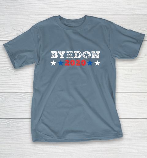 ByeDon Shirt 2020 Joe Biden 2020 American Election Bye Don T-Shirt 6
