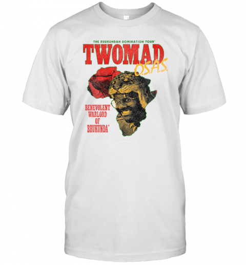 Twomad Merch Store