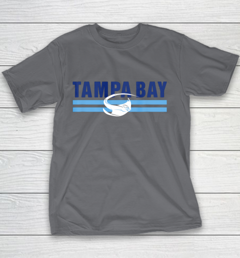 Cool Tampa Bay Local Sting ray TB Standard Tampa Bay Fan Pro Youth T-Shirt 5