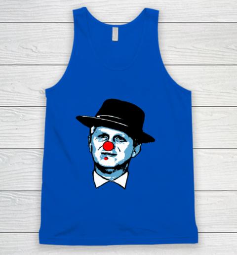 Michael Rapaport Clown Tank Top 4