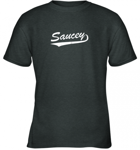 8obk saucey swag baseball youth t shirt 26 front dark heather