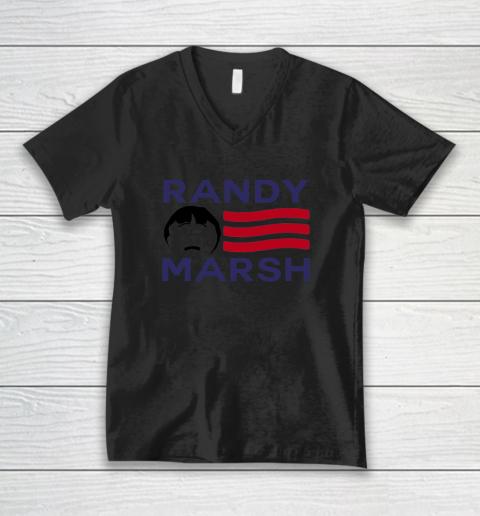 Randy Marsh V-Neck T-Shirt