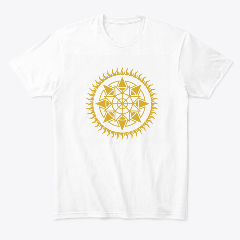 solstice of heroes T-Shirt