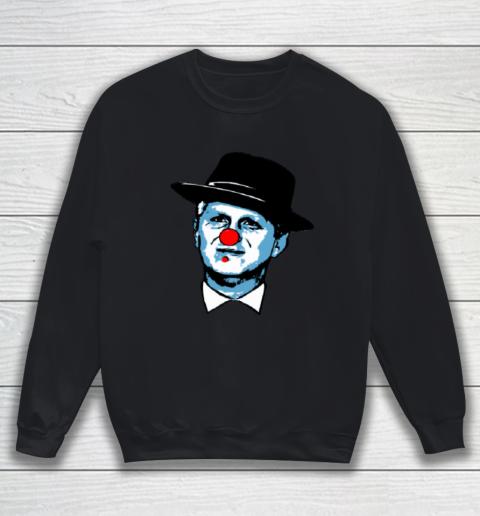 Michael Rapaport Clown Sweatshirt