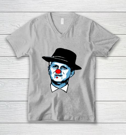 Michael Rapaport Barstool V-Neck T-Shirt 3