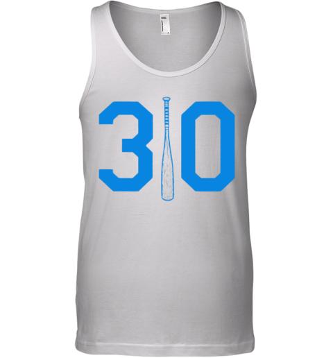 310 Los Angeles Dodgers Tank Top