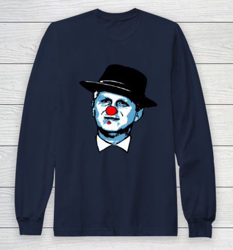 Michael Rapaport Barstool Long Sleeve T-Shirt 2