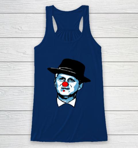 Michael Rapaport Clown Racerback Tank 6