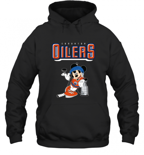 2bm9 mickey edmonton oilers with the stanley cup hockey nhl shirt hoodie 23 front black