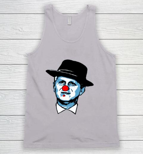 Michael Rapaport Clown Tank Top 3