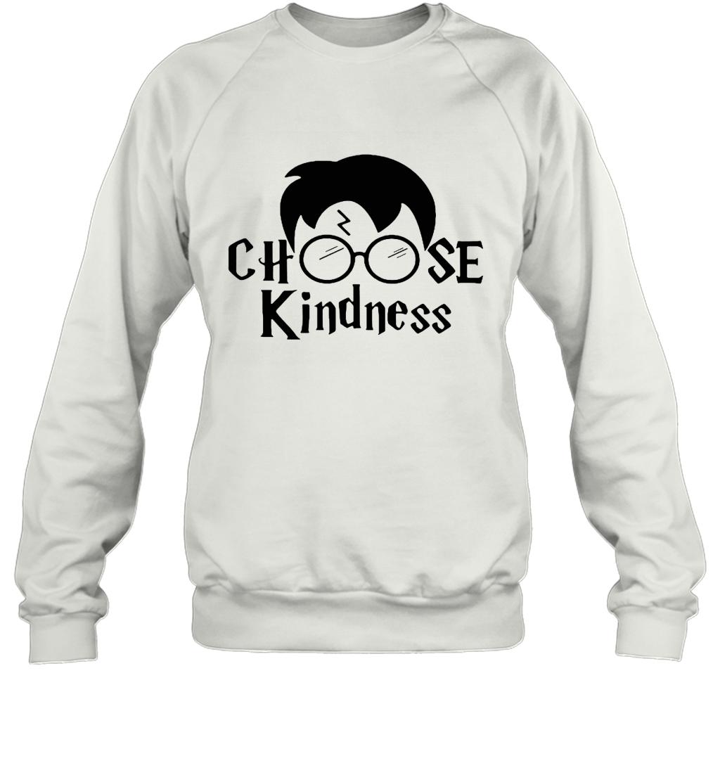 Harry Potter Choose Kindness Sweatshirt