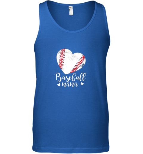 insb funny baseball nana shirt gift for men women unisex tank 17 front royal