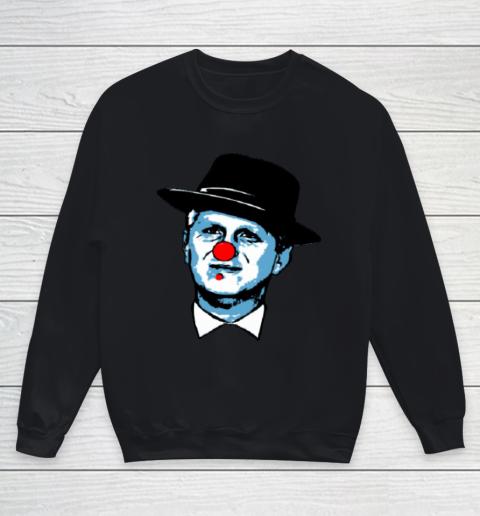 Michael Rapaport Clown Youth Sweatshirt