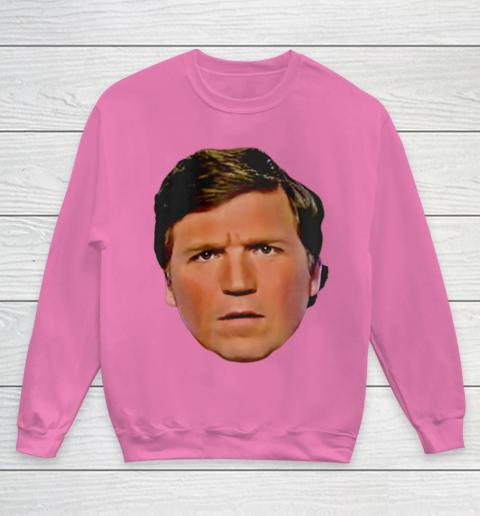 Tucker Carlson Wemple Youth Sweatshirt 7