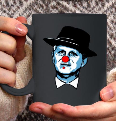 Michael Rapaport Clown Ceramic Mug 11oz 2