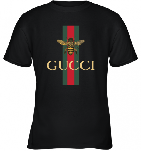 Gucci Bee Youth T-Shirt