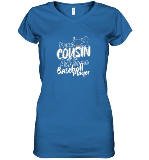 4ly4 cousin baseball shirt sports for men accessories women v neck t shirt 39 front royal