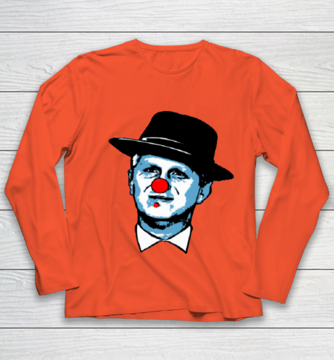 Michael Rapaport Barstool Youth Long Sleeve 3