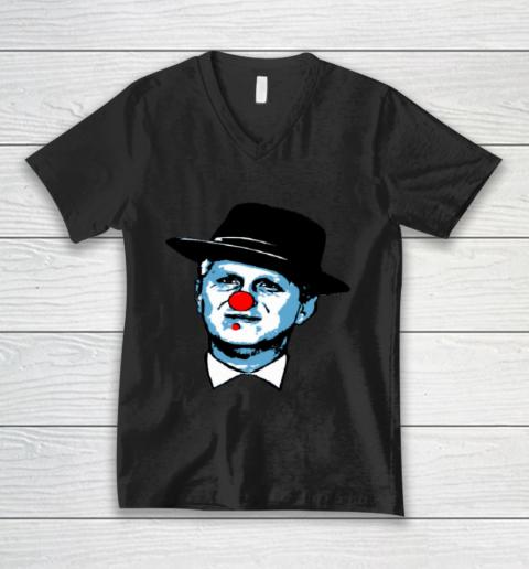 Barstool Rappaport Shirt V-Neck T-Shirt