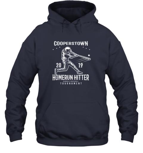 orvr cooperstown home run hitter hoodie 23 front navy