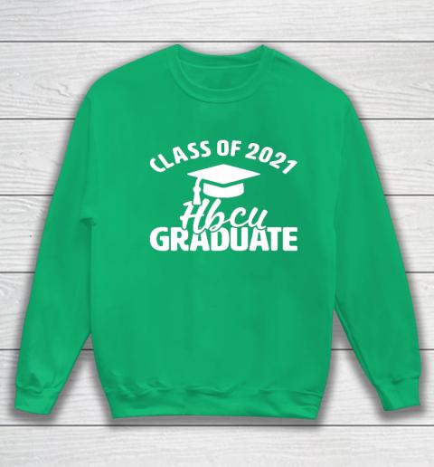 HBCU Alumni Apparel Class Of 2021 HBCU Grad Sweatshirt 5