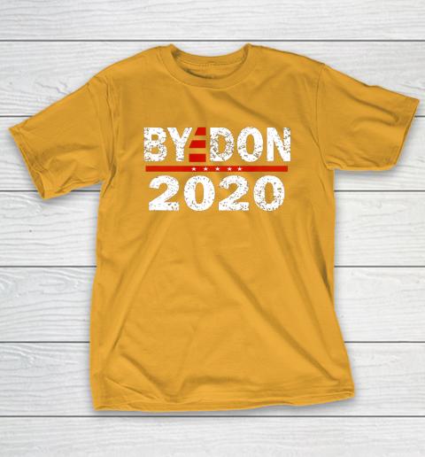 BYEDON 2020 T-Shirt 2