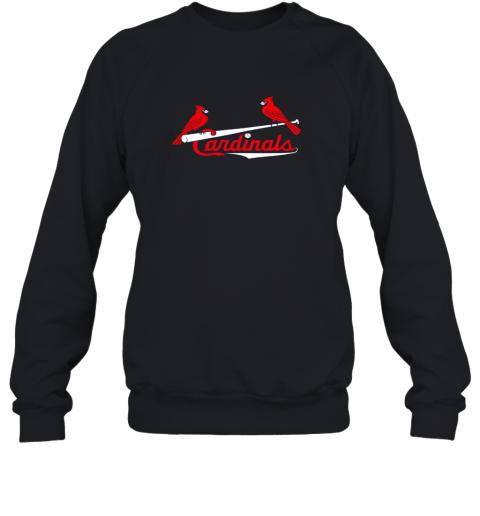Cardinal Sports Shirt  St Louis Baseball Fan Sweatshirt