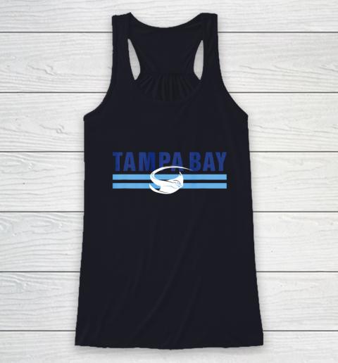 Cool Tampa Bay Local Sting ray TB Standard Tampa Bay Fan Pro Racerback Tank 7