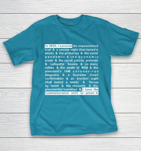 Jim Acosta T-Shirt 7