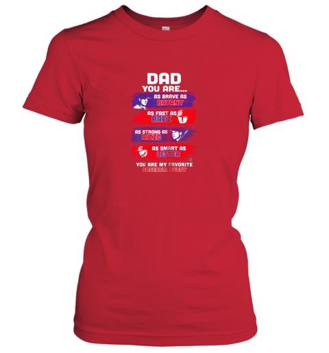v3pn javier baez baseball buddy shirtapparel ladies t shirt 20 front red