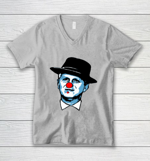 Mike Rappaport V-Neck T-Shirt 3