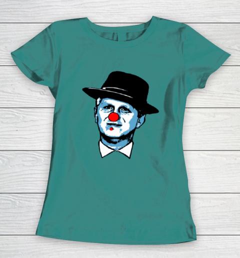 Michael Rapaport Clown Women's T-Shirt 10
